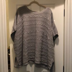 Old Navy Sweater Poncho